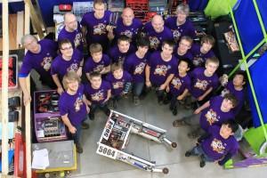 Team FRC 5064