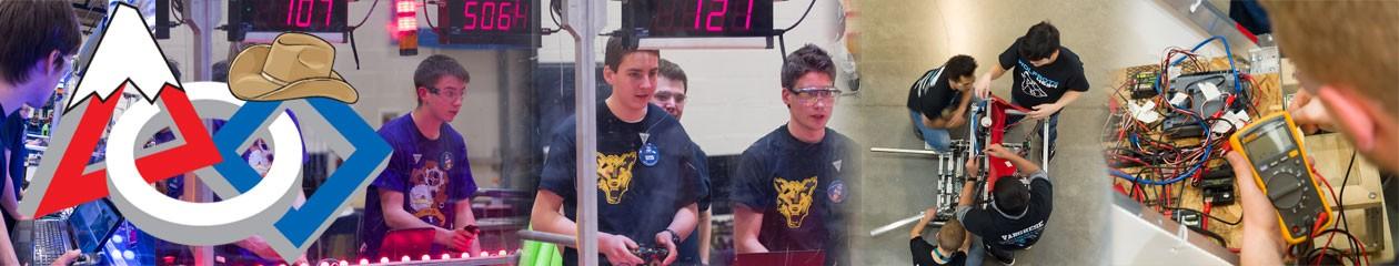FIRST Robotics Western Canada